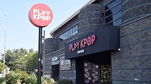 Museum Play Kpop