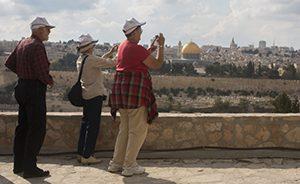 Pakaian untuk Berwisata ke Yerusalem
