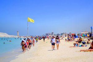 Pantai-Jumeirah