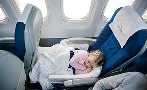 Pesawat ke Jepang