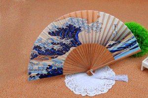 Sensu (Folding Fans)