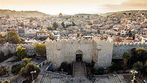 Tempat Wisata di Yerusalem