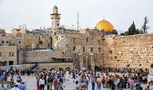 Waktu Terbaik untuk Wisata di Yerusalem