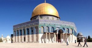 dome-of-rock