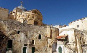 gereja-makam-kudus