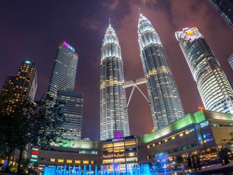 Kuala Lumpur Malaysia Alowisata