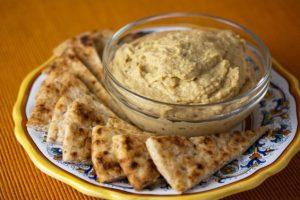 makanan-khas-cemilan-yordania
