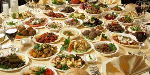 makanan-sarapan-yordania