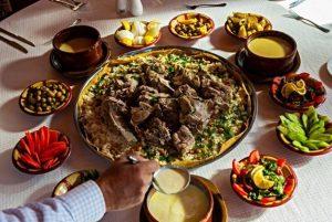 makanan-utama-yordania