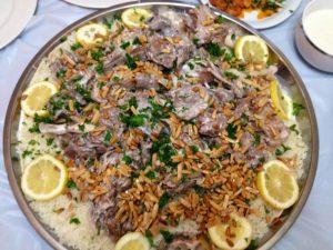 makanan-yordania