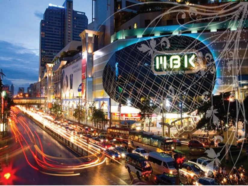 6 Tempat Belanja Murah Di Bangkok Paling Diburu Wisatawan