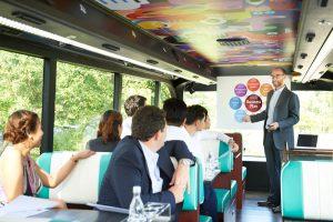 singapore gourmet bus