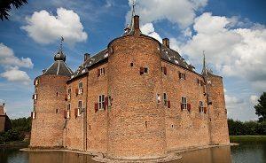 Ammersoyen-Castle