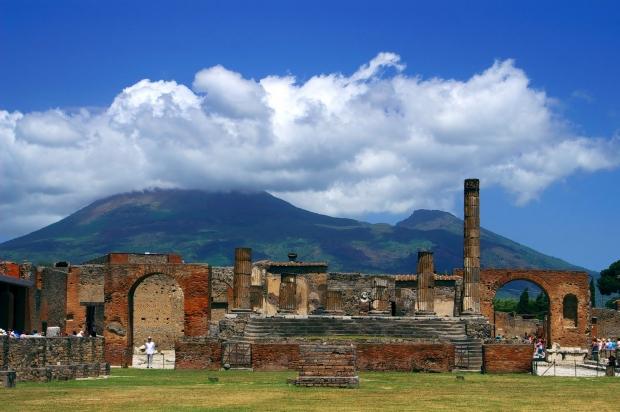 15 Tempat Bersejarah Di Italia Favorit Sejarahwan Dunia