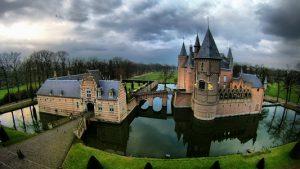 Heeswijk-Castle
