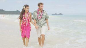 Kemeja Aloha
