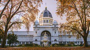Melbourne Royal Exhibition Building