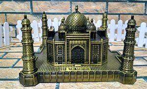Miniatur Taj Mahal
