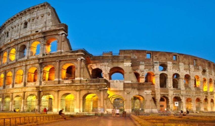 10 Kota Indah Di Italia Tujuan Wisatawan Dunia