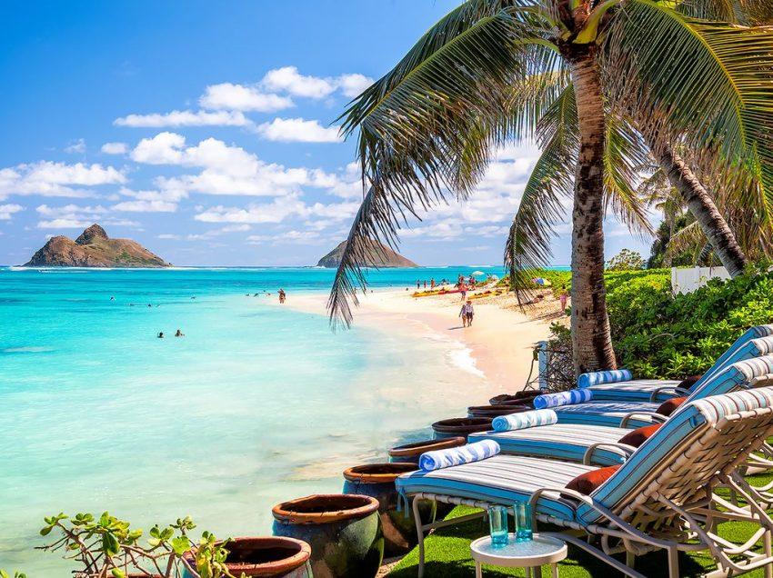 11 Tempat Wisata Di Oahu Paling Sering Dikunjungi Wisatawan
