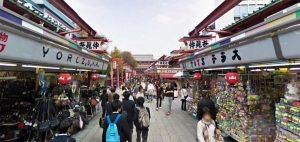 pusat-perbelanjaan-Asakusa