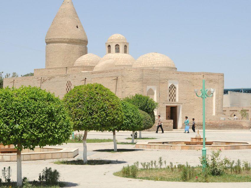 13 Tempat Wisata Di Bukhara Yang Paling Mempesona