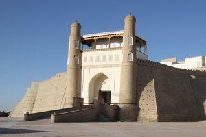 Citadel Ark of Bukhara