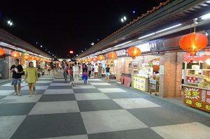 Dongdamen-Night-Market