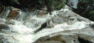Gunung Stong State Park