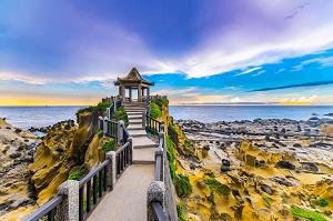15 Tempat Wisata Di Keelung Taiwan Yang Wajib Dikunjungi