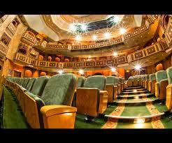 Istana Budaya (Teater Nasional)