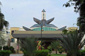 Kompleks Taman Seni Islam