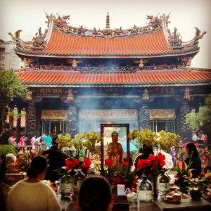 Kota-Tua-Zuoying