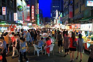 Liuhe-Night-Market