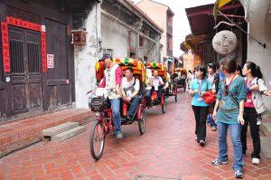 Lugang Old Street