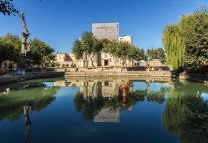 Lyab-i-Hauz