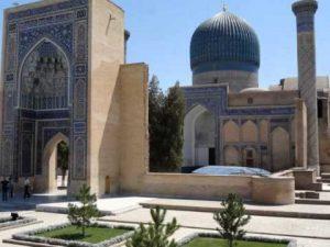 Masjid-Bibi-Khanym