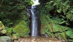 Taian-Waterfall