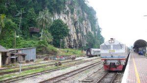 The Jungle Railway