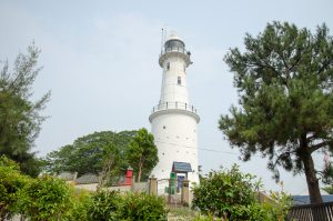 Altingsburg Lighthouse