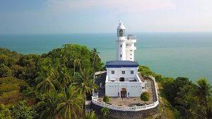 Cape-Rachado-Lighthouse
