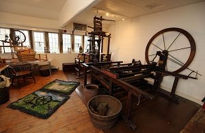 Colne-Valley-Museum