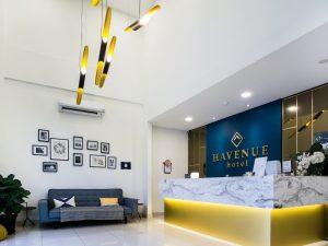 Havenue Hotel