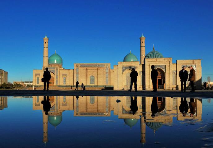 24 Daftar Tempat Wisata di Tashkent