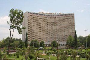 Hotel Uzbekistan