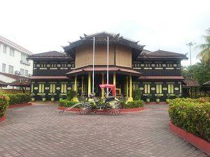 Istana-Jahar