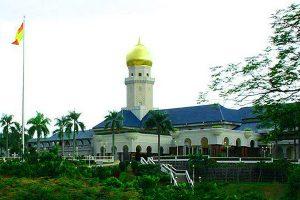 Istana Shah Alam