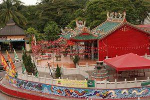 Kuil Tua Pek Kong