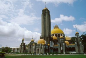 Masjid Diraja Sulaiman