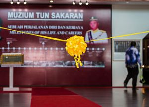 Museum Tun Sakaran